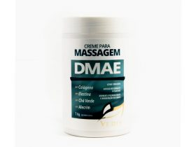 creme de massagem dmae