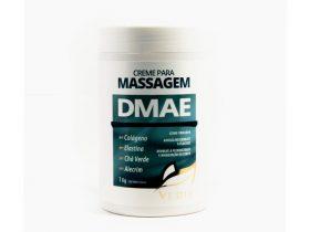 creme de massagem dmae